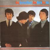 Kinks - Kinda Kinks (Remastered)