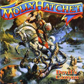 Molly Hatchet - Devil´s Canyon (Remastered) - 180 gr. Vinyl