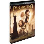 Film/Fantasy - Pán prstenů: Dvě věže