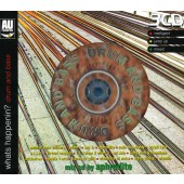 Various Artists - Whats Happenin? Drum And Bass (3CD, 1997)