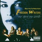 Soundtrack - Freedom Writers / Mezi Řádky (OST, 2007)