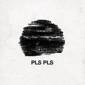 PLS PLS - Jet Black (2017) - Vinyl