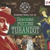 Giacomo Puccini - Puccini - Turandot: Nebojte se klasiky! (16)