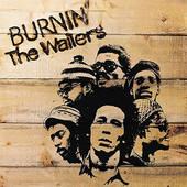 Bob Marley & The Wailers - Burnin' (Edice 2015) - 180 gr. Vinyl