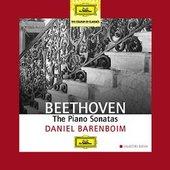Beethoven, Ludwig van - BEETHOVEN 32 Klaviersonaten Barenboim