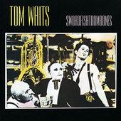 Tom Waits - Swordfishtrombones (Edice 2016) - 180 gr. Vinyl