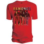 Ramones - BAND STANDING