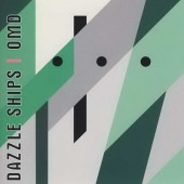 Orchestral Manoeuvres In The Dark - Dazzle Ships (Edice 2008)