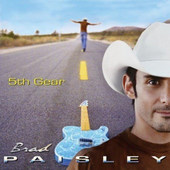 Brad Paisley - 5th Gear (2007)