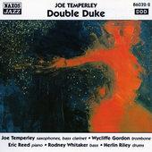 Joe Temperley - Double Duke (1999)