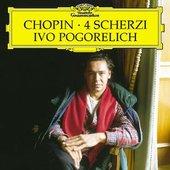 Chopin, Frédéric - CHOPIN 4 Scherzi / Pogorelich