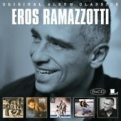 Eros Ramazzotti - Original Album Classics