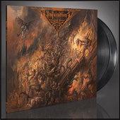 Inquisition - Nefarious Dismal Orations - 12'' Vinyl