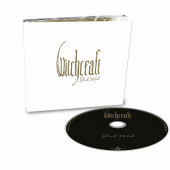 Witchcraft - Black Metal (EP, 2020) /Digipack