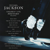Michael Jackson - Greatest Hits - HIStory Volume I (Remastered)