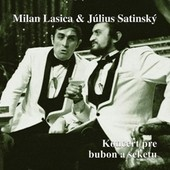 Milan Lasica & Július Satinský - Koncert pre bubon a sekeru