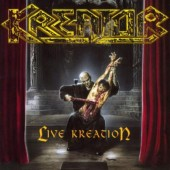 Kreator - Live Kreation/2CD