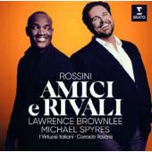 Gioachino Rossini - Amici E Rivali (2020)