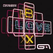 Groove Armada - Lovebox (Edice 2019)
