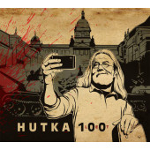 Jaroslav Hutka - 100 let (Digipack, 2018)