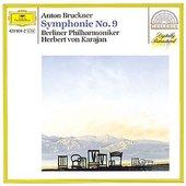 Bruckner, Anton - BRUCKNER Symphonie No. 9 Karajan