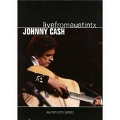 Johnny Cash - Live From Austin, TX /DVD