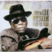 John Lee Hooker - Face To Face (2003)