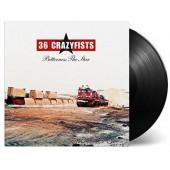 36 Crazyfists - Bitterness The Star (Edice 2017) - 180 gr. Vinyl