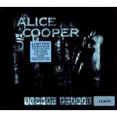 Alice Cooper - Brutal Planet (Limited Tour Edition 2001)