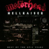 Motörhead - Hellraiser - Best Of The Epic Years (2003)