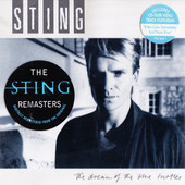 Sting - Dream Of The Blue Turtles (Enhanced)