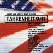 Various Artists - Songs And Artists That Inspired Fahrenheit 9/11 FAHRENHEIT 9/11