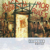 Black Sabbath - Mob Rules (Deluxe Expanded Edition)