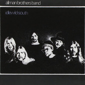 Allman Brothers Band - Idlewild South (Remastered 1998)