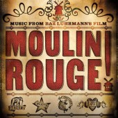 Soundtrack - Moulin Rouge (OST, Edice 2017) - Vinyl