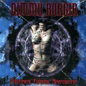 Dimmu Borgir - Puritanical Euphoric Misanthropia (2001)