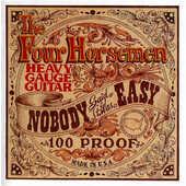 Four Horsemen - Nobody Said It Was Easy (Edice 2015)