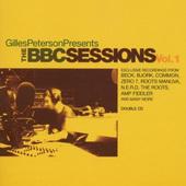 Gilles Peterson - BBC Sessions (Vol. 1)