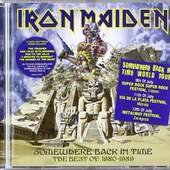Iron Maiden - Somewhere Back In Time (The Best Of 1980-1989)