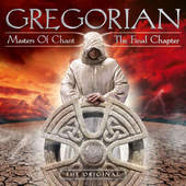 Gregorian - Masters Of Chant X: The Final Chapter (2015) - Vinyl