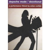Depeche Mode - Devotional (A Performance Filmed By Anton Corbijn) /2DVD