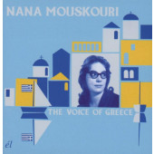 Nana Mouskouri - Voice Of Greece (3CD, 2019)