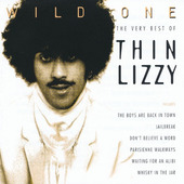 Thin Lizzy - Wild One: The Very Best Of Thin Lizzy