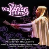 Rick Wakeman - Journey