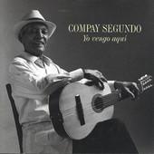 Compay Segundo - Yo Vengo Aquí (1996)