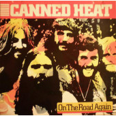 Canned Heat - On The Road Again (1990)