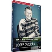 Josef Dvořák - Síň slávy televizní zábavy