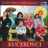 Kučerovci - Zlatá deska (2009)