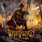 Warkings - Revenge (2020) - Vinyl