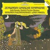 Alexander von Zemlinsky - Zemlinsky-Lyric Symphony / Varady, Maazel